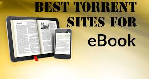 Torrent Sites for eBooks